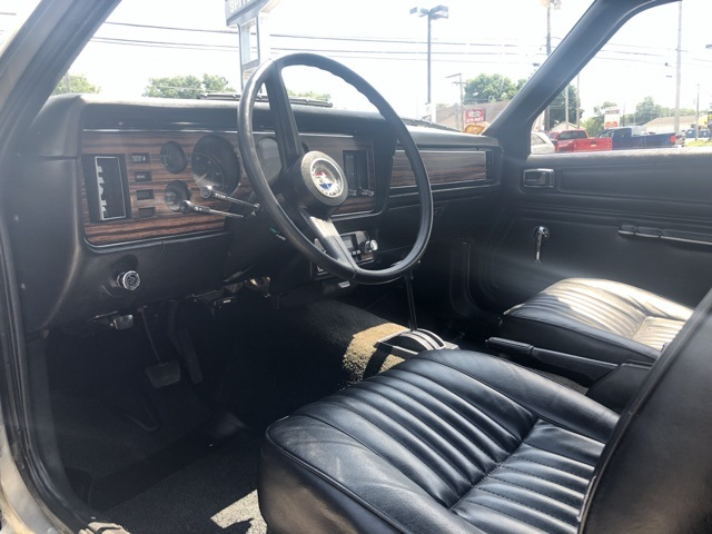 Pre-Owned 1982 Ford Mustang L