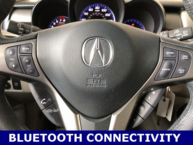 Pre-Owned 2011 Acura RDX Base