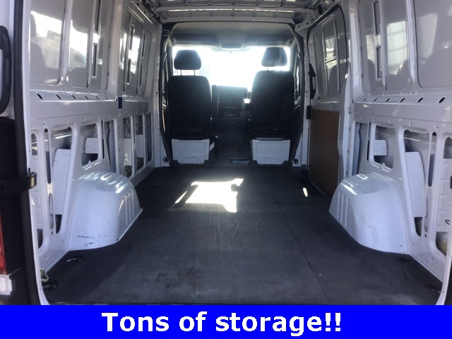 Pre-Owned 2016 Mercedes-Benz Sprinter 2500