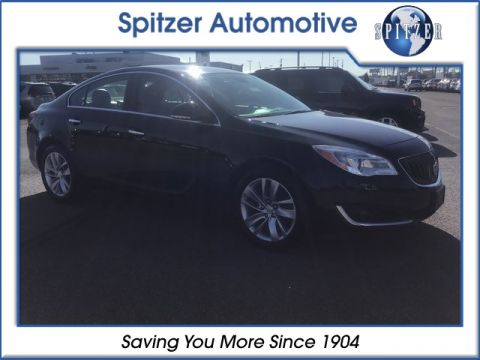 Pre-Owned 2014 Buick Regal Premium I