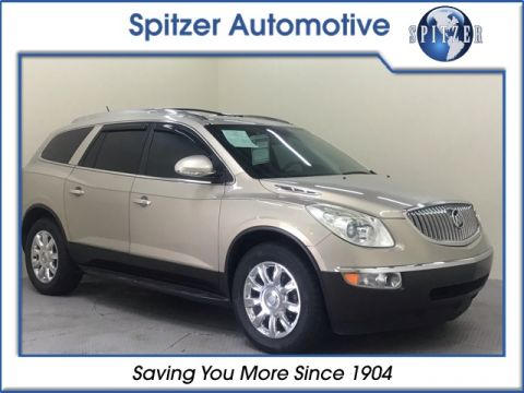 Pre-Owned 2012 Buick Enclave Premium Group FWD 4D Sport Utility